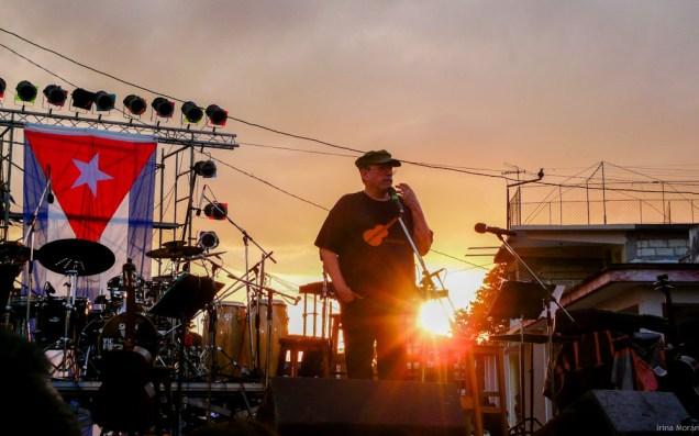 03 Silvio Rodriguez Punta Brava