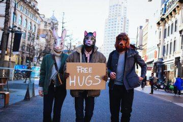Love Free Hugs