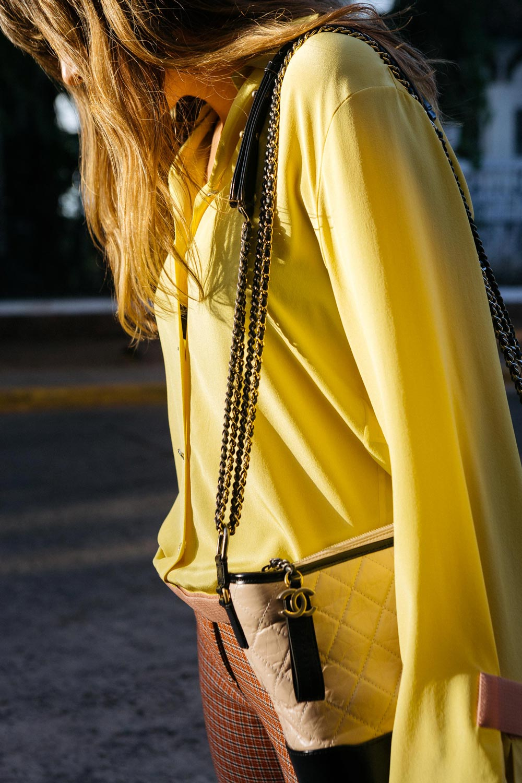 Gabrielle bag Chanel