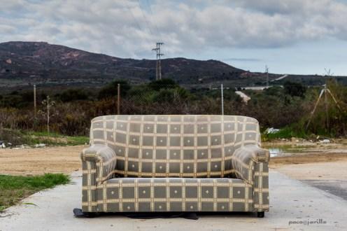 El ocaso del diván