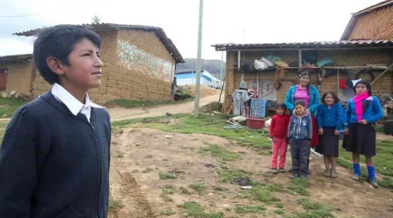 Salida permanente de la pobreza y desarrollo infantil temprano son los ejes centrales del trabajo del Ministerio de Desarrollo e Inclusión Social, destacó ministra Paola Bustamante