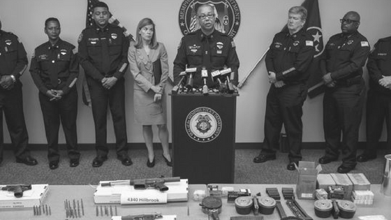Combatting Sex Crimes Requires Changing How We Police