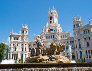 Must-See Monuments in Madrid on a Spanish School Trip