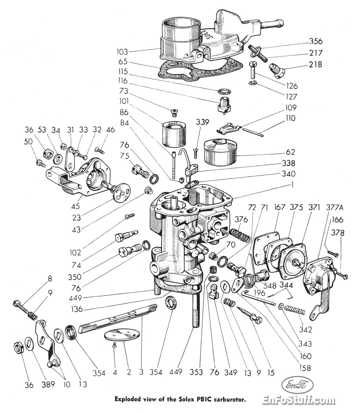 Toyota 22r Engine Diagram Car Tuning