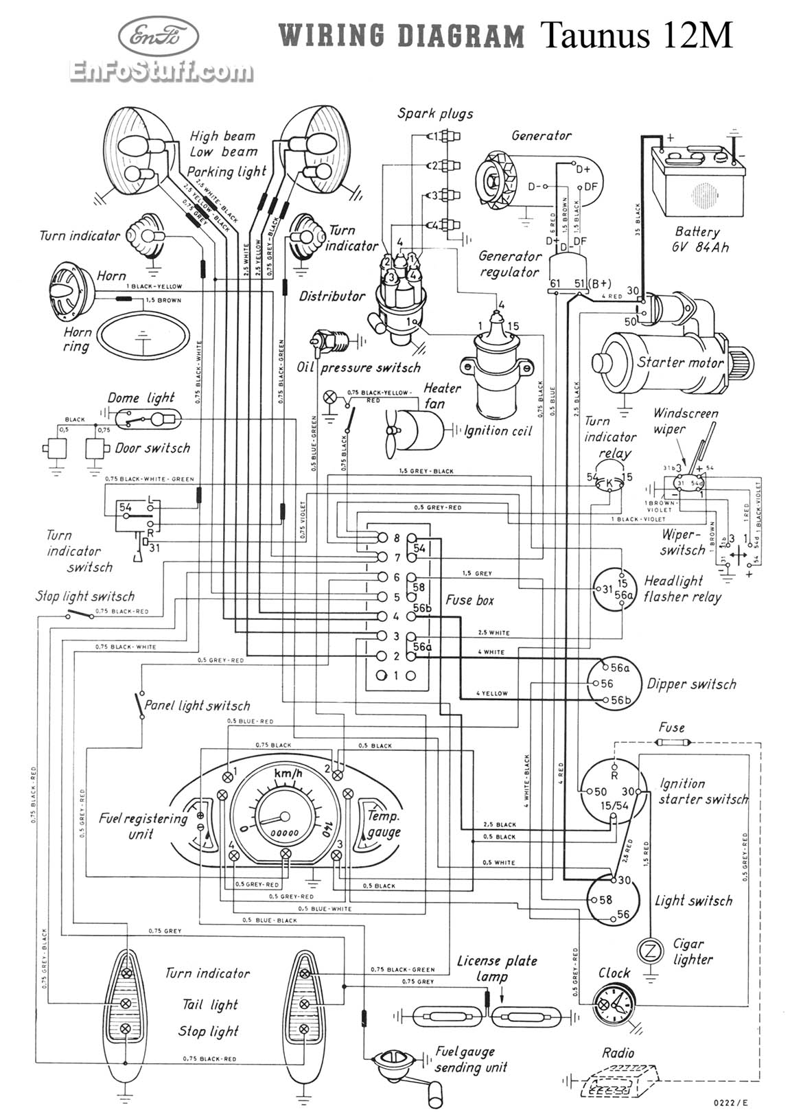 1997 Vw Jettum Wiring Diagram