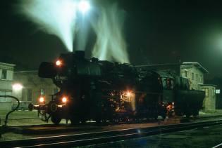 Dampflok 52 8148-0