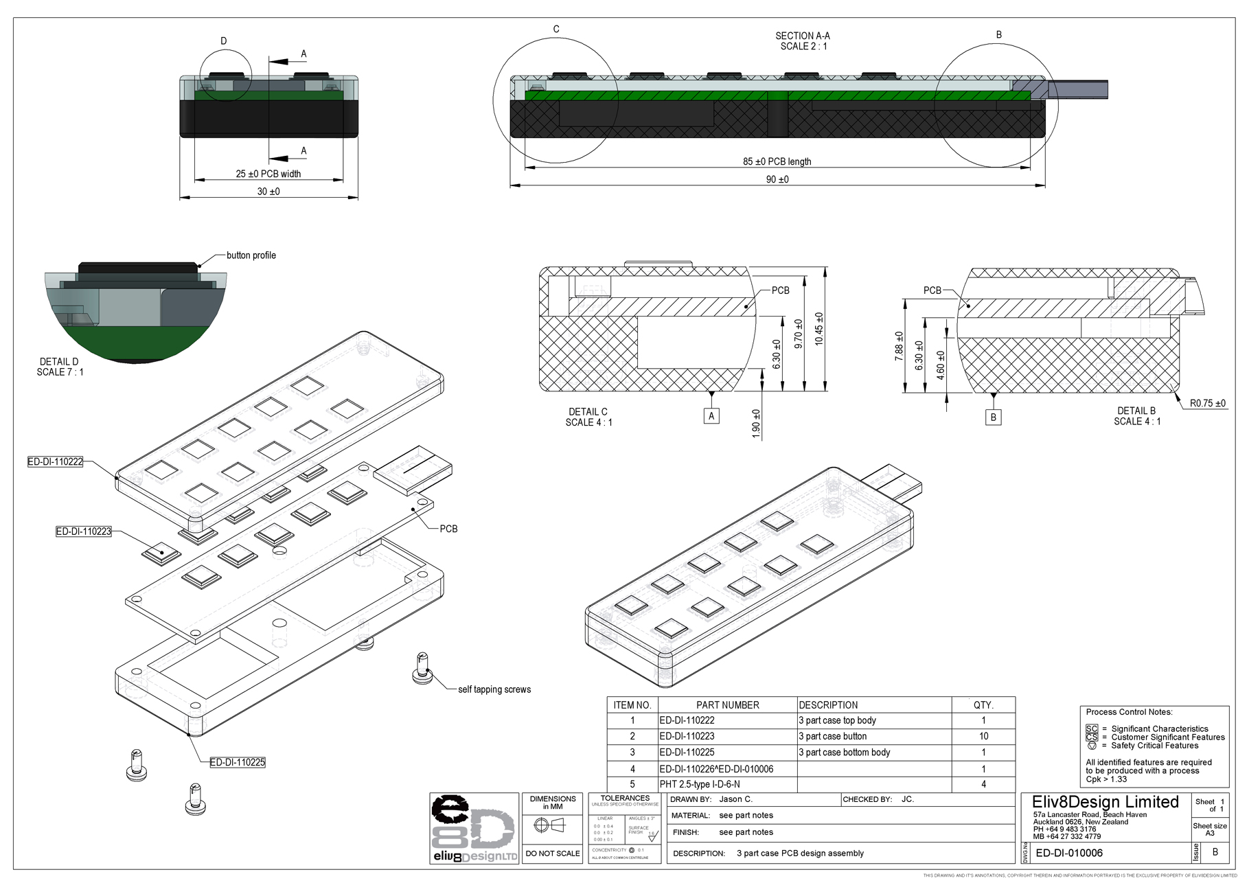 Electrical Design Amp Electrical Engineering Services Work