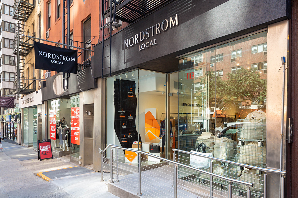 nordstrom local new york