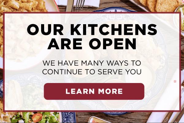 Restaurants Go Grocery