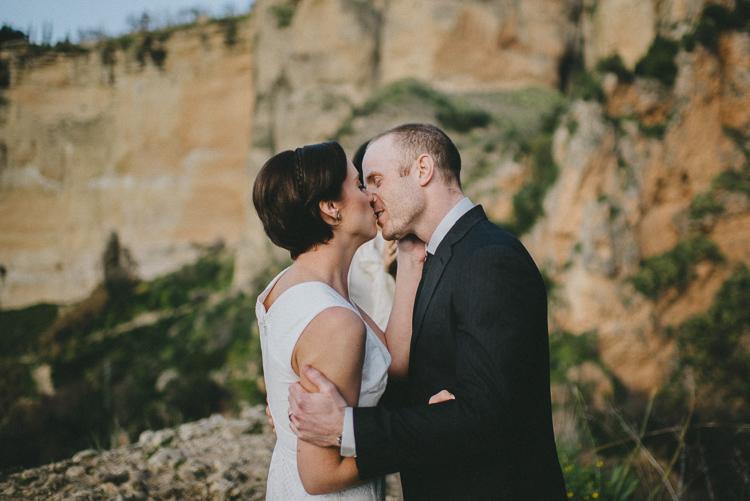 boda-intima-en-ronda-malaga-ashley-chad-eloping