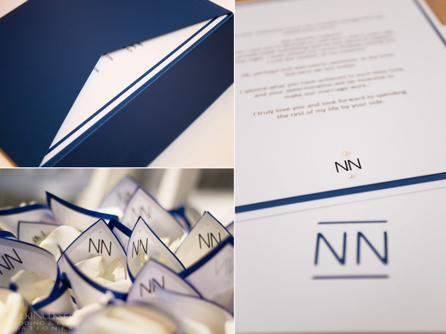 Wedding and Party Invitations and Stationery by NulkiNulks.com
