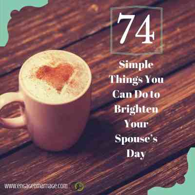 74 Simple Things