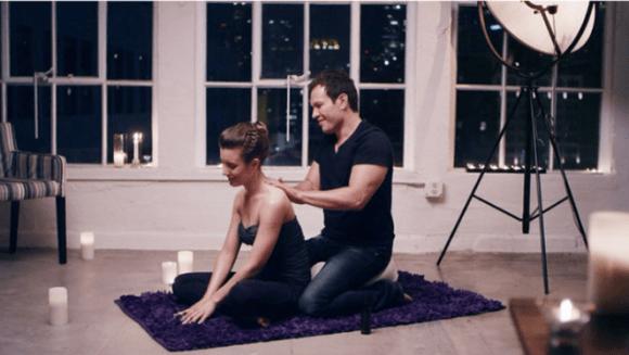 date night par massage