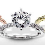 Metal Moments: Our Top Engagement Ring Metal Picks