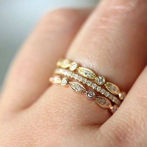stacked-ring