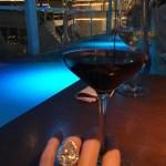 Casey Reinhardt's 12 Carat Pear Shaped Diamond Ring