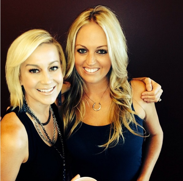 Credit: Kellie Pickler/Instagram