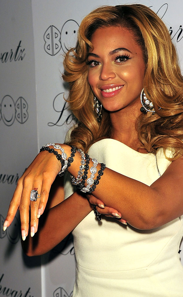 Jewellers To The Stars Check Out Who Celebrities Pick Create Their Engagement Rings