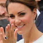 Our Favourite Royal Engagement Rings