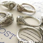 Engagement Ring Trends Through the Decades