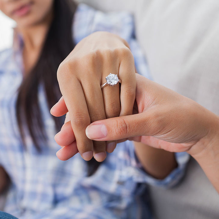Check Out These Weird Engagement Superstitions