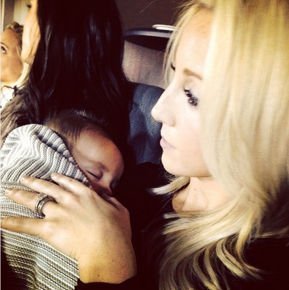 Credit: Ashley Monroe/Instagram