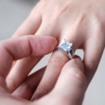 Tainted Love! There's a Great Reason Why You Should Consider a Second Hand Engagement Ring?