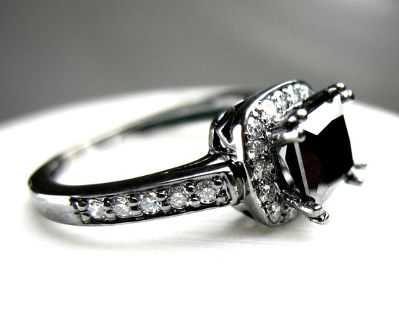 vintage-black-diamond-engagement-ring