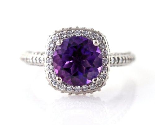 amethyst-engagement-rings