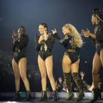 Beyonce Set Up This Amazing Proposal On Her Tour!