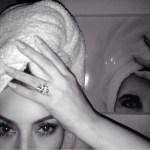 Engagement Ring Selfies: Good or Bad?