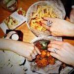 Dee Ocleppo's Oval Cut Diamond Ring