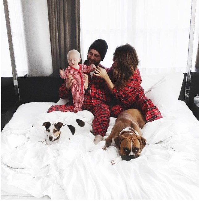 Credit: Jillian Harris/Instagram