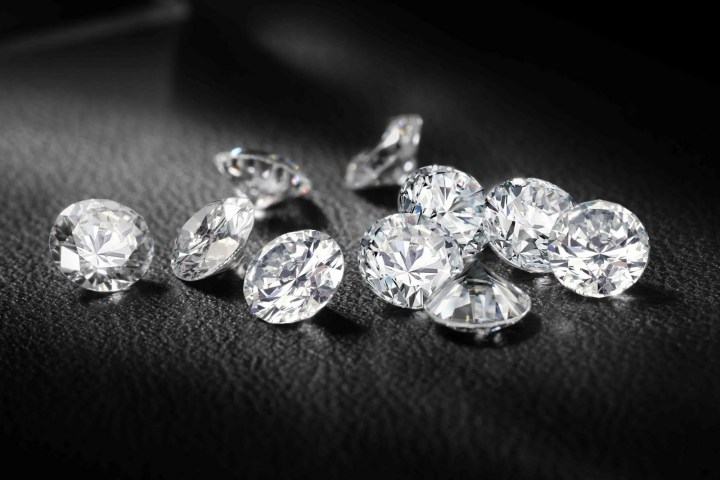 to loose pieces image white diamonds excellent cut jewellery large ct lots product round buy