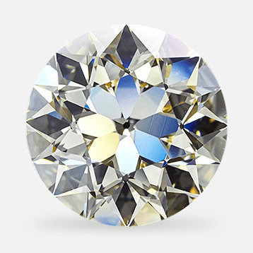 old-european-cut-diamond