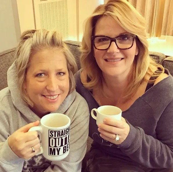 Credit: Trisha Yearwood/Instagram