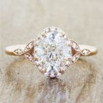 Engagement Ring Designs for Classic Brides