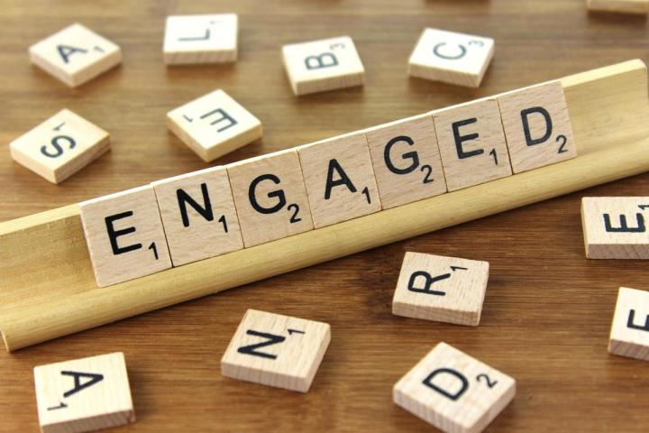 How long dating before engagement