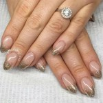 Megan Sellers' Round Cut Diamond Ring