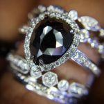 Trend Alert: Black Diamonds