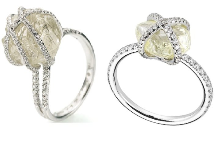 Raw Diamonds: An Essential Guide