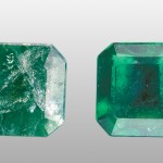 How to Tell if a Gemstone has been Treated