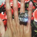 Ever Wondered What a £6 Million Engagement Ring Looks Like?