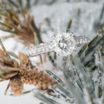 Our Guide to Winter Engagement Rings