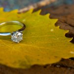 Our Guide to Autumnal Engagement Rings