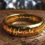 Engagement Ring Inspiration For LOTR Fans
