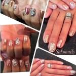 Monique Samuels' Cushion Cut Diamond Ring