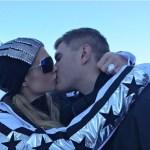 Paris Hilton's 20 Carat Pear Shaped Diamond Ring