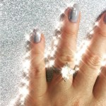 Vicky Pattinson's 3.6 Carat Marquise Shaped Diamond Ring