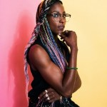 Rutina Wesley's Oval Cut Diamond Ring